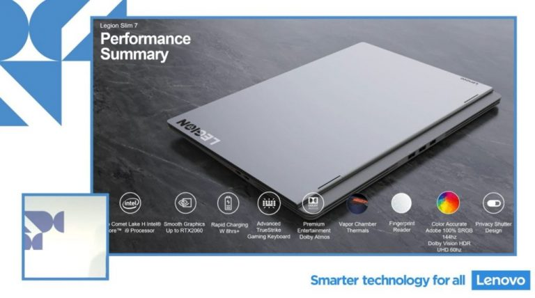 Upcoming lenovo slim lineup presents true macbook pro and air competitors - onmsft. Com - july 18, 2020