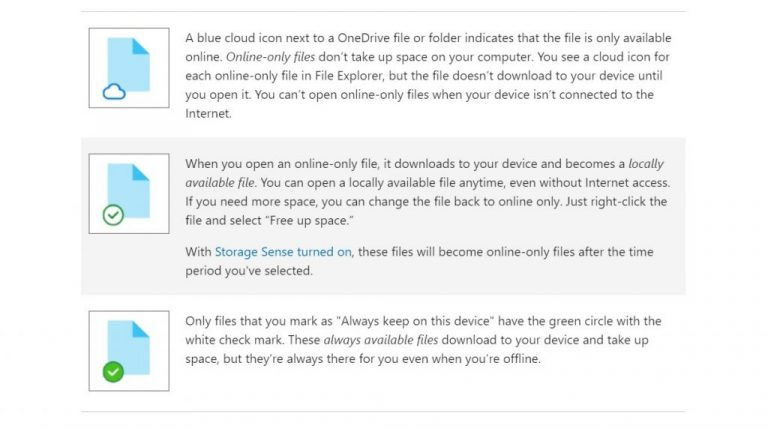OneDrive Fetch files is shutting down, here's how to use PC Folder backup,  and Files on Demand instead » OnMSFT.com
