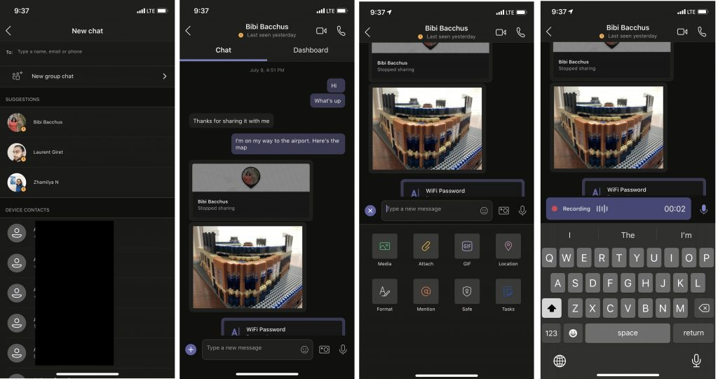 I used the consumer features in Microsoft Teams for one week, and it's better than you'd think OnMSFT.com July 16, 2020