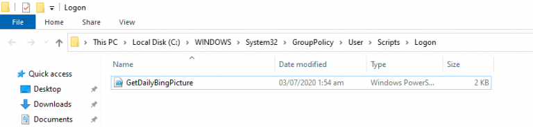 Microsoft Teams custom backgrounds