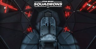 Host your next Microsoft Teams meeting from the galaxy with these Star Wars: Squadrons backgrounds
