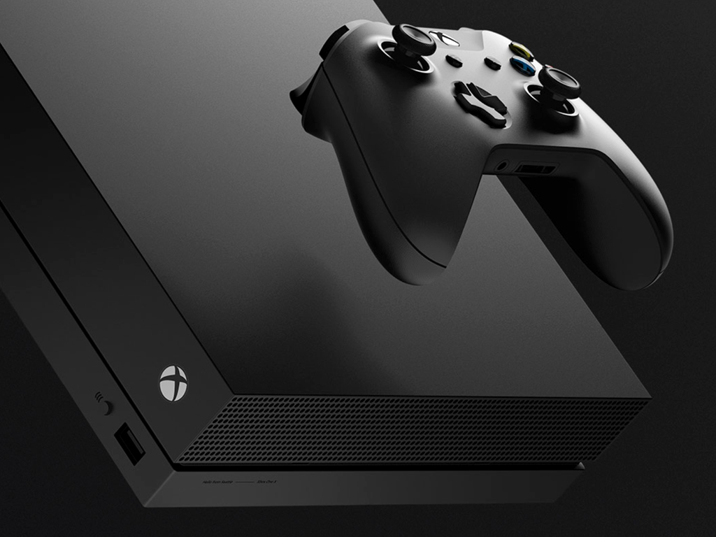Microsoft S Xbox One X Console Possibly Killed Off Months Ahead Of The Xbox Series X Launch Onmsft Com