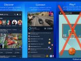 Facebook Gaming app on iOS missing gaming features