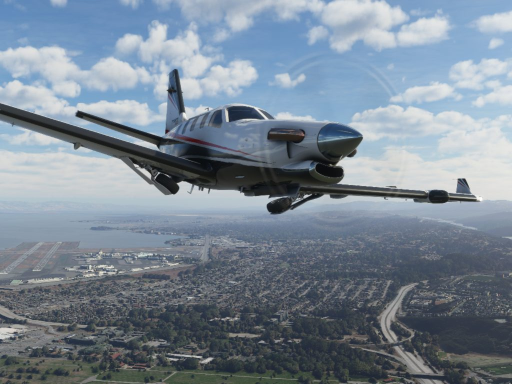 Microsoft Flight Simulator Featured Image (custom)