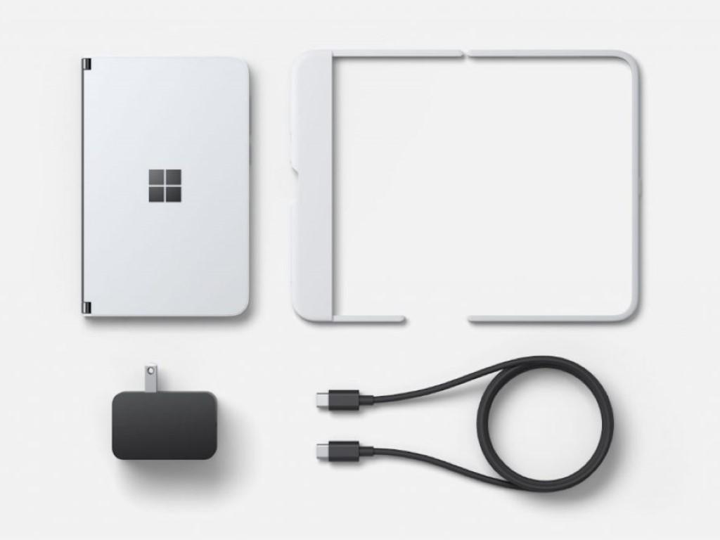 Microsoft Surface Duo (custom)