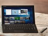 Windows 10 lenovo tablet