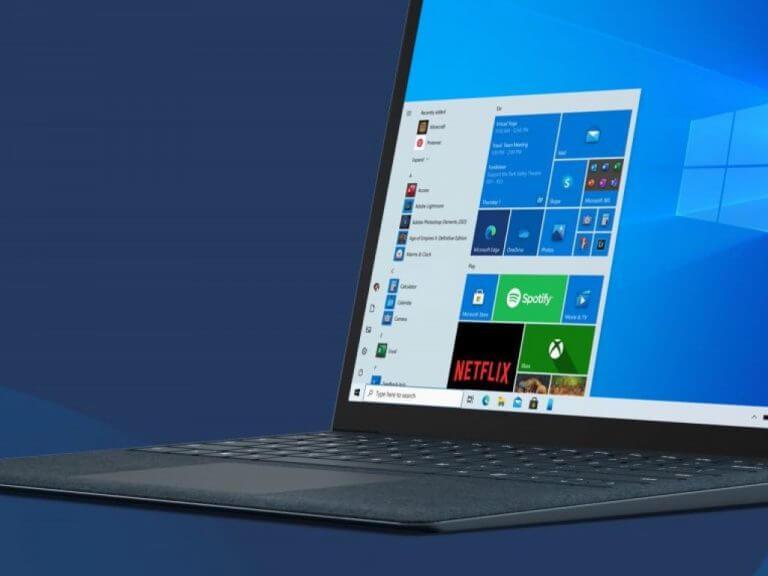 Windows 2020 27 de mayo nuevo
