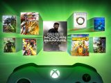 Xbox Big Gaming Weekend
