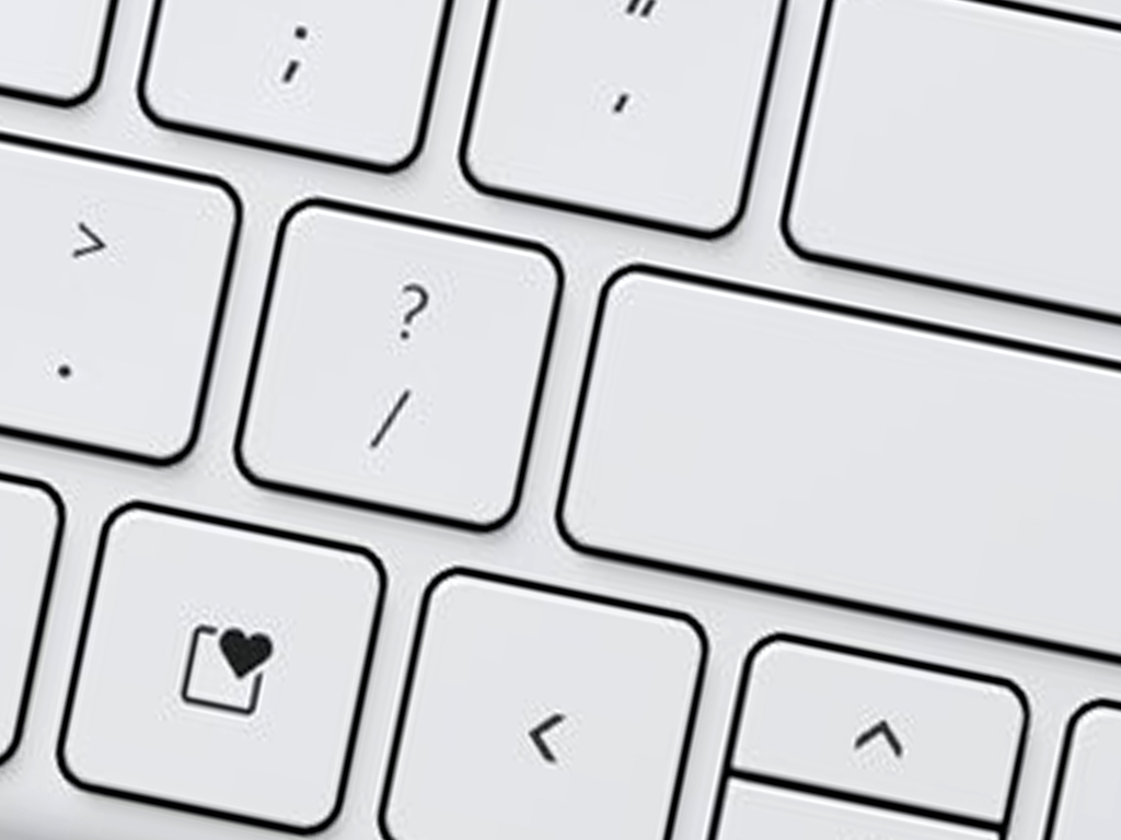 New Windows keyboard with emoji button