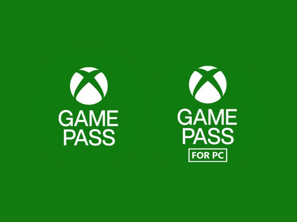 New Xbox Game Pass Logos