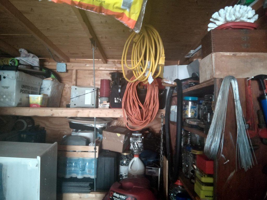 Garage Duo Unedited