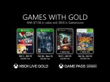 Games with gold october 2020