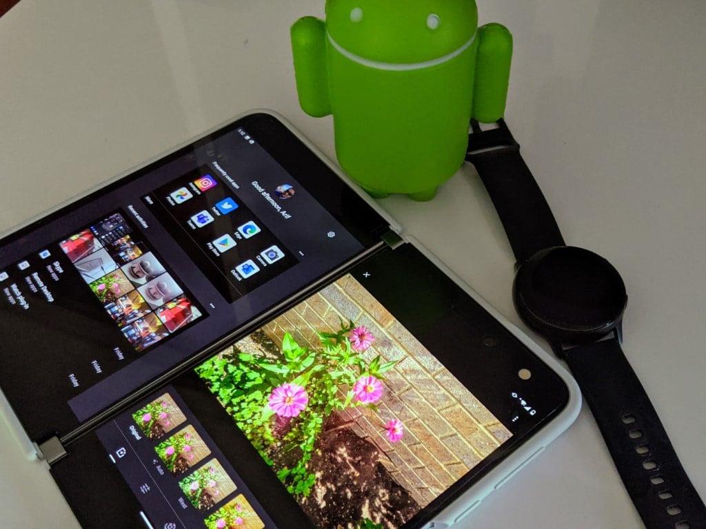 Google Photos Edit Photos Duo (custom)