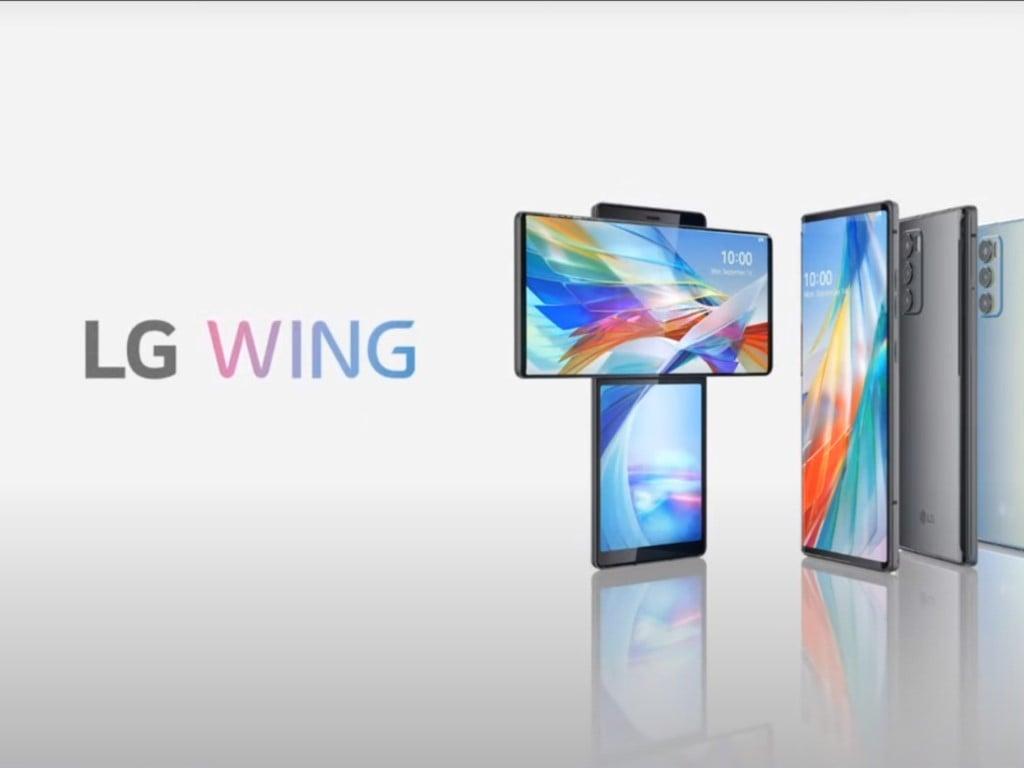 Lg Wing (custom)