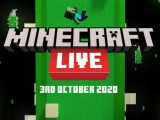 Minecraft Live October 3 2020 Event
