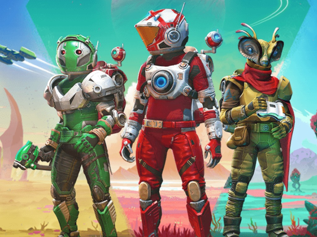 No Man's Sky Origins Introduces Dramatic Changes, Launches Today