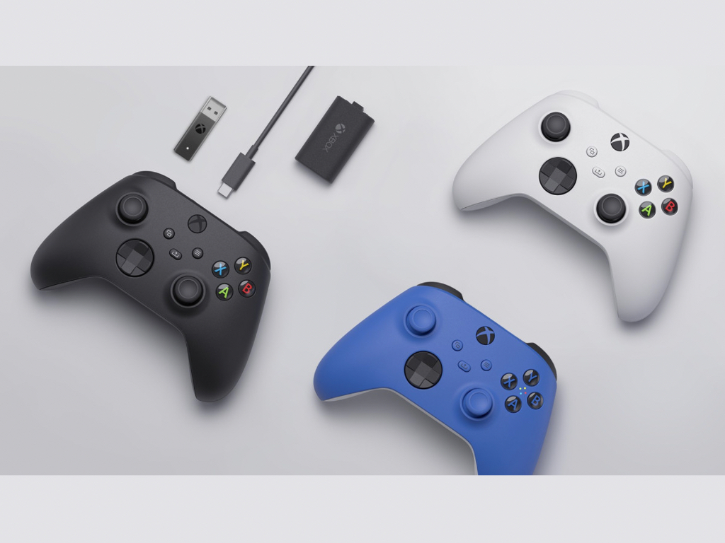 Here are all the next-gen Xbox accessories that will be available for pre-order tomorrow - OnMSFT