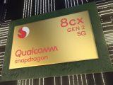 Qualcomm Snapdragon 8cx Gen 2 5g Soc