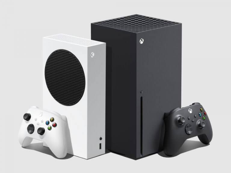Xbox series x s 2