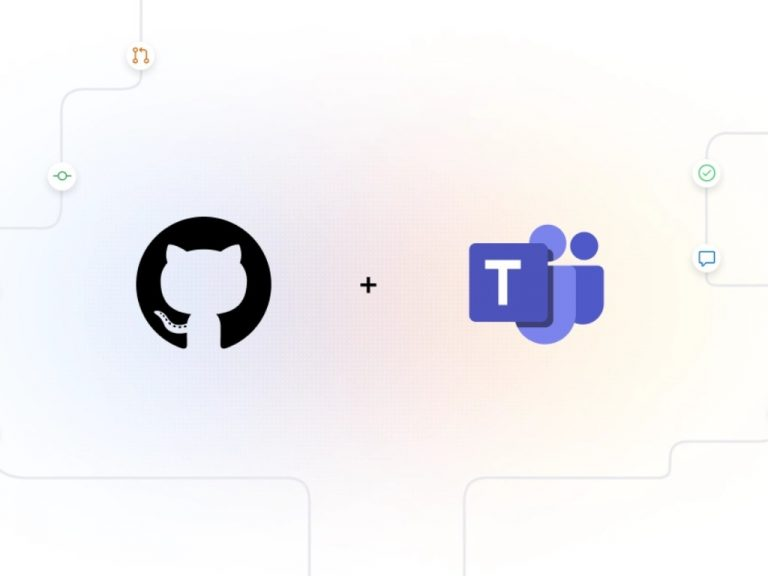 GitHub Integration Microsoft Teams
