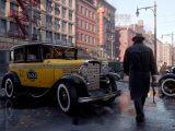 Mafia: Definitive Edition video game on Xbox One.