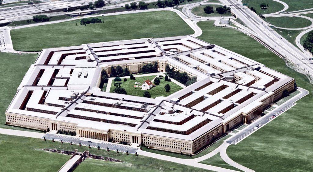 Pentagon says Microsoft's JEDI cloud proposal still the best