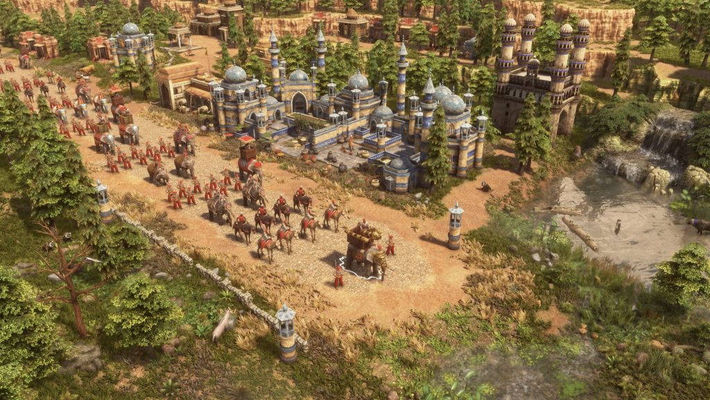Age Of Empires Iii 1
