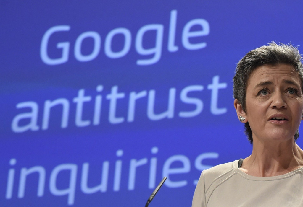 Google, US government prepare for battle over market power