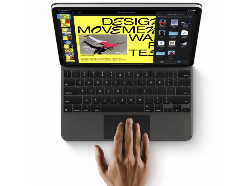 Ipad Keyboard Office