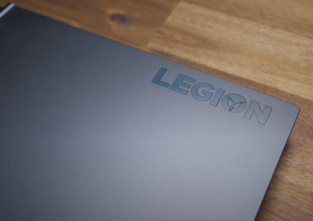 Lenovo Legion5 Hero