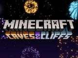 Minecraft Caves Cliffs Update