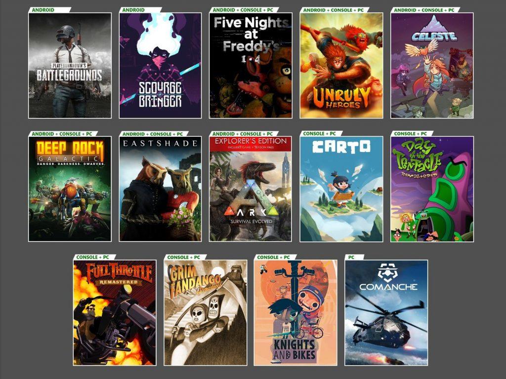 Pubg Xbox Game Pass