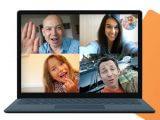 Skype Video Meetings