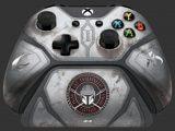 Star Wars Mandalorian Xbox Controller