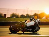 Ride 4 video game on Xbox One and Xbox Series X