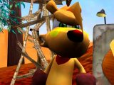 TY the Tasmanian Tiger HD video game on Xbox One and Xbox Series X