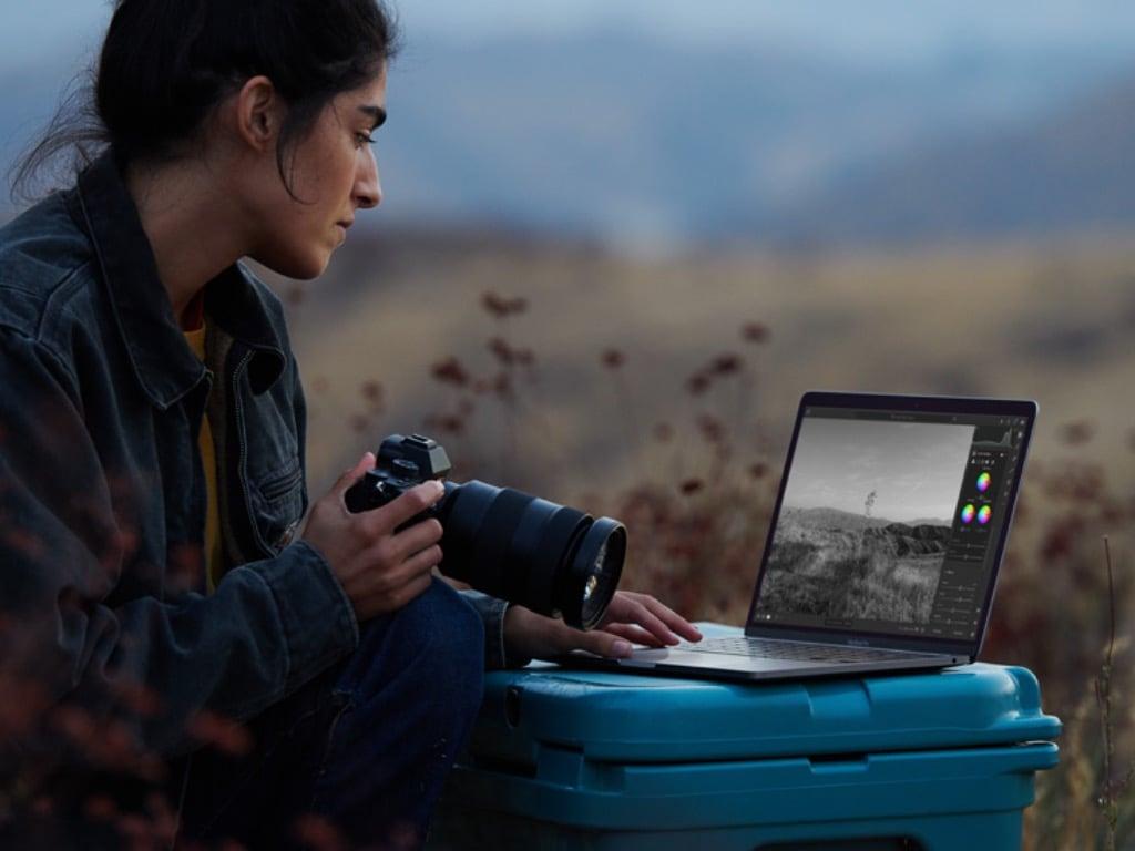 Apple Arm Based Macbook Pro