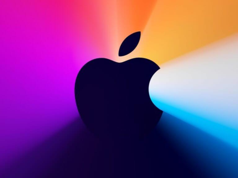Apple event november 10