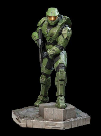 Halo Infinite Master Chief Pvc Statue 01c Jpg