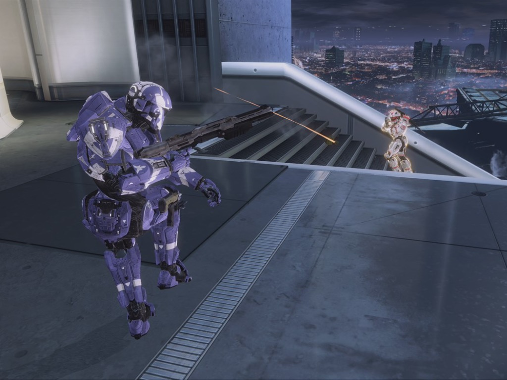 After 8 years, 'Halo 4' hits PC on November 17th