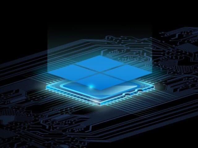 Microsoft Pluton Chip