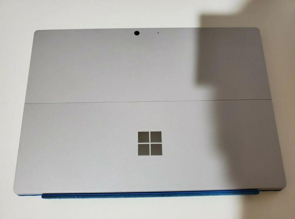 Surface pro 8 prototype ebay