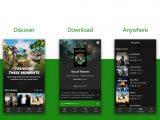 Xbox game pass mobile app