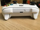 Xbox series s controller back