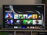 Xbox series x home dashboard