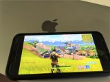 Iphone Fortnite