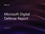 Defense report 2020