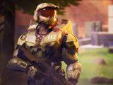 Fortnite Halo Master Chief