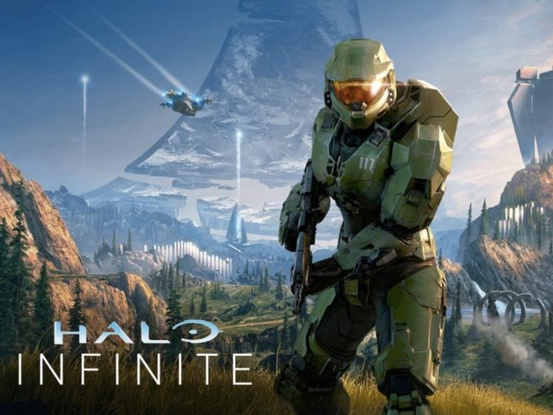 Hands-on video: halo infinite's first technical preview is a good taste of things to come