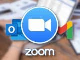 Microsoft Google Zoom